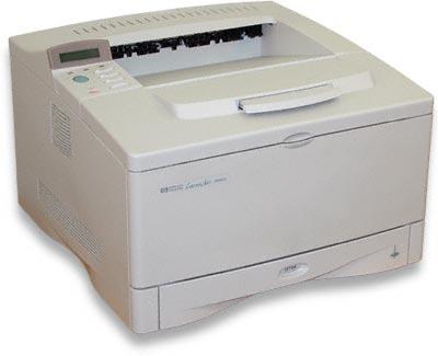 Laserjet 5000LE