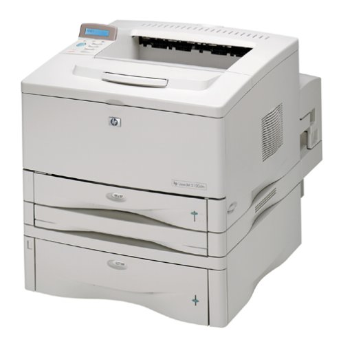 Laserjet 5100DTN
