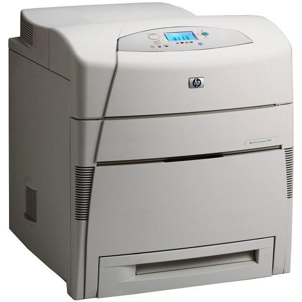Color Laserjet 5500N