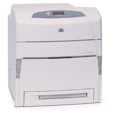 Color Laserjet 5550