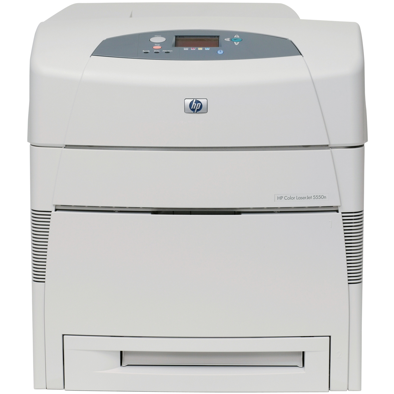 Color Laserjet 5550N