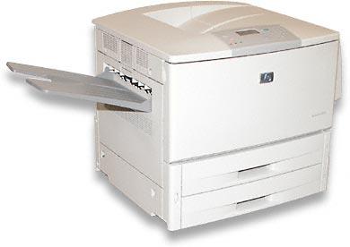 Laserjet 9040N