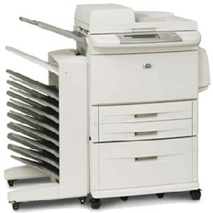 Laserjet 9050 MFP