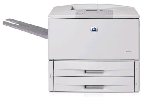 Laserjet 9050N