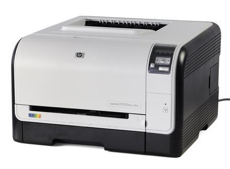 Laserjet CP1525NW