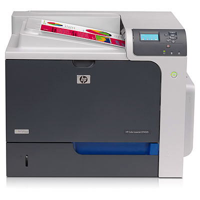 Color Laserjet CP4525