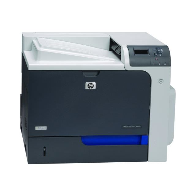 Color Laserjet CP4525N