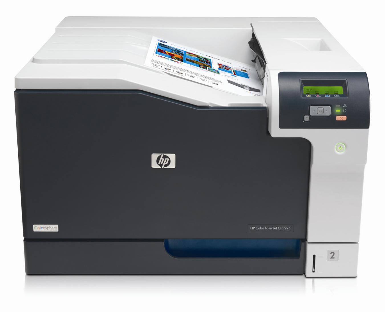 Color Laserjet CP5220