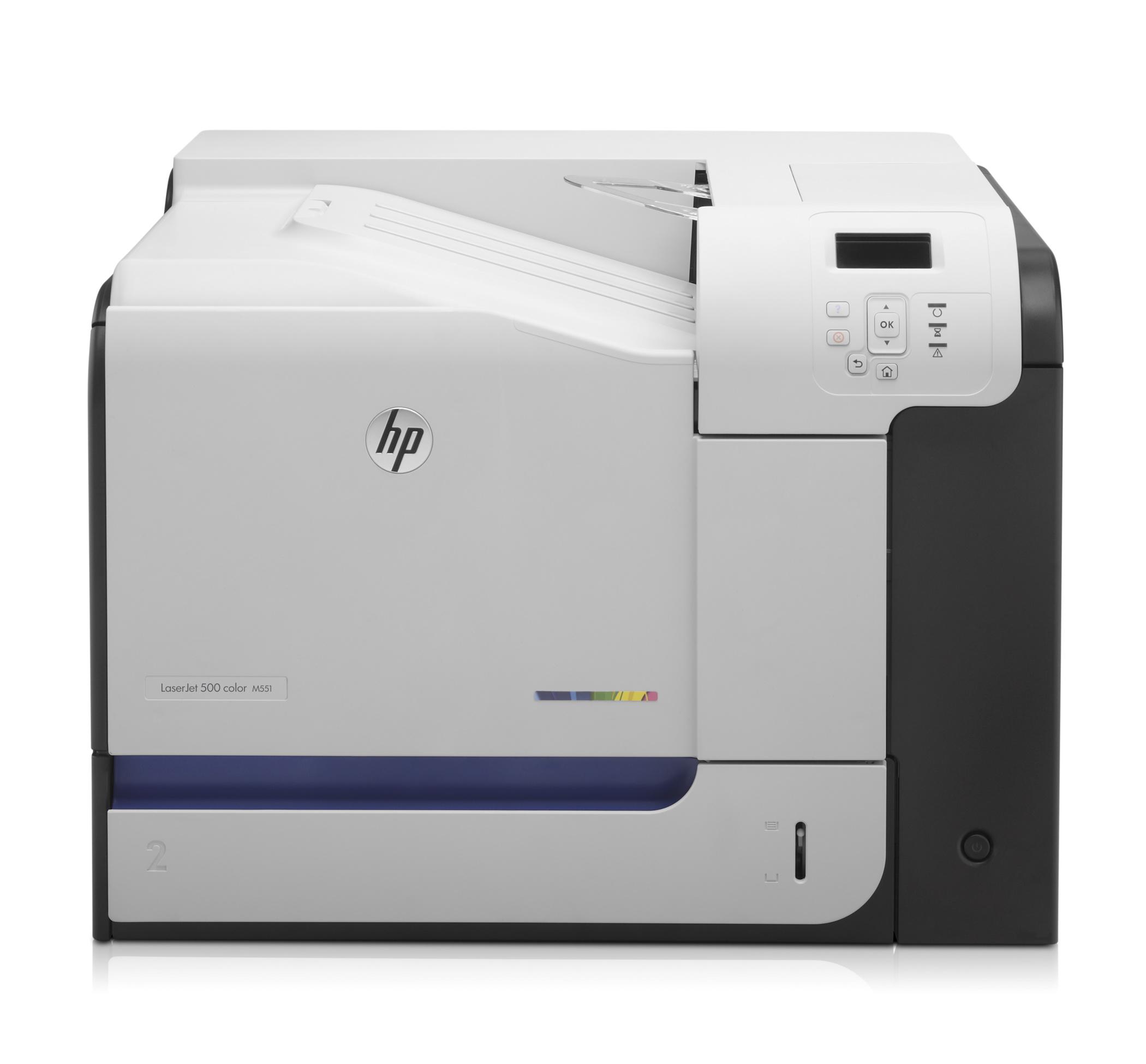 Laserjet 500 M551