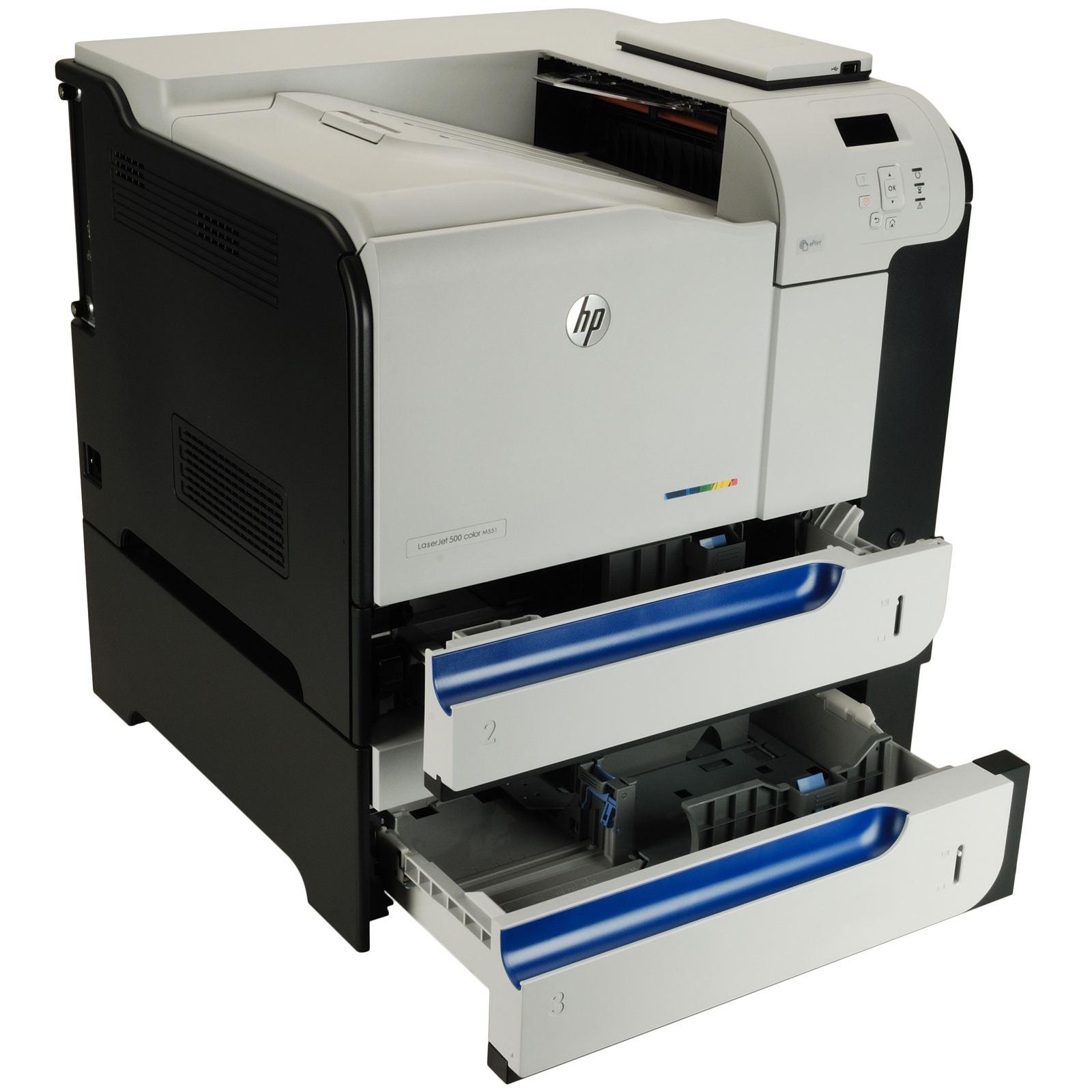 Laserjet 500 M551XH