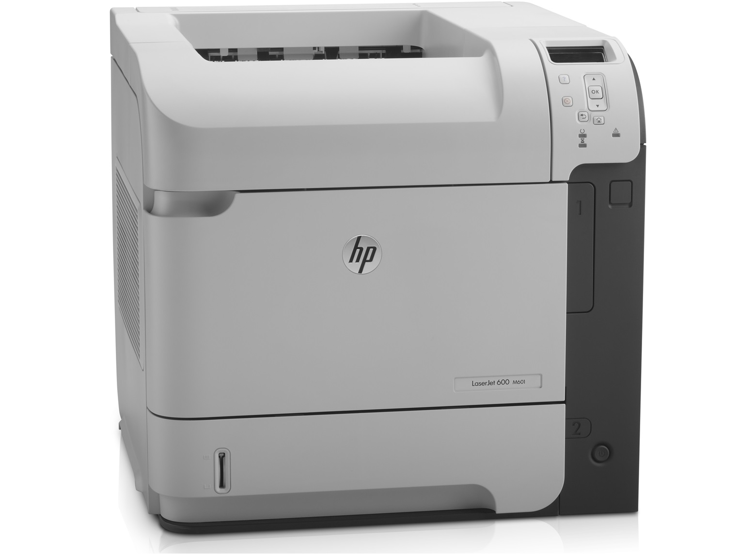 Laserjet 600 M601