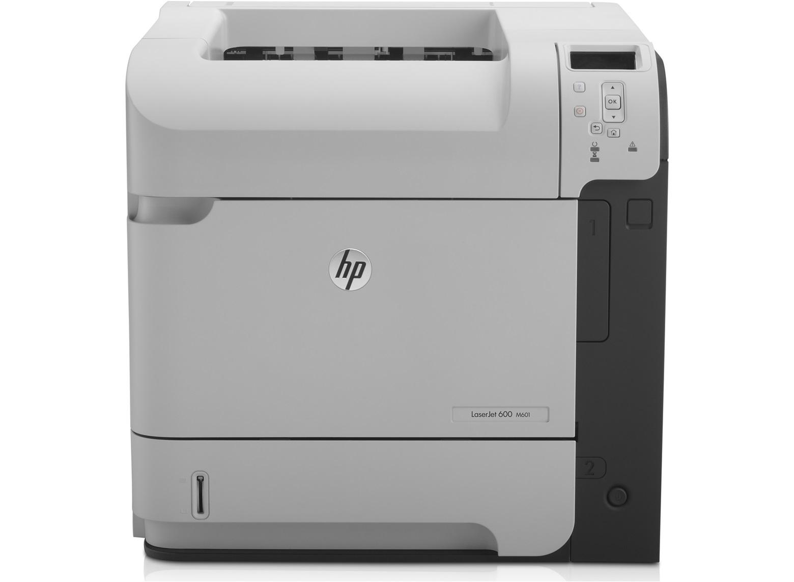 Laserjet 600 M601DN