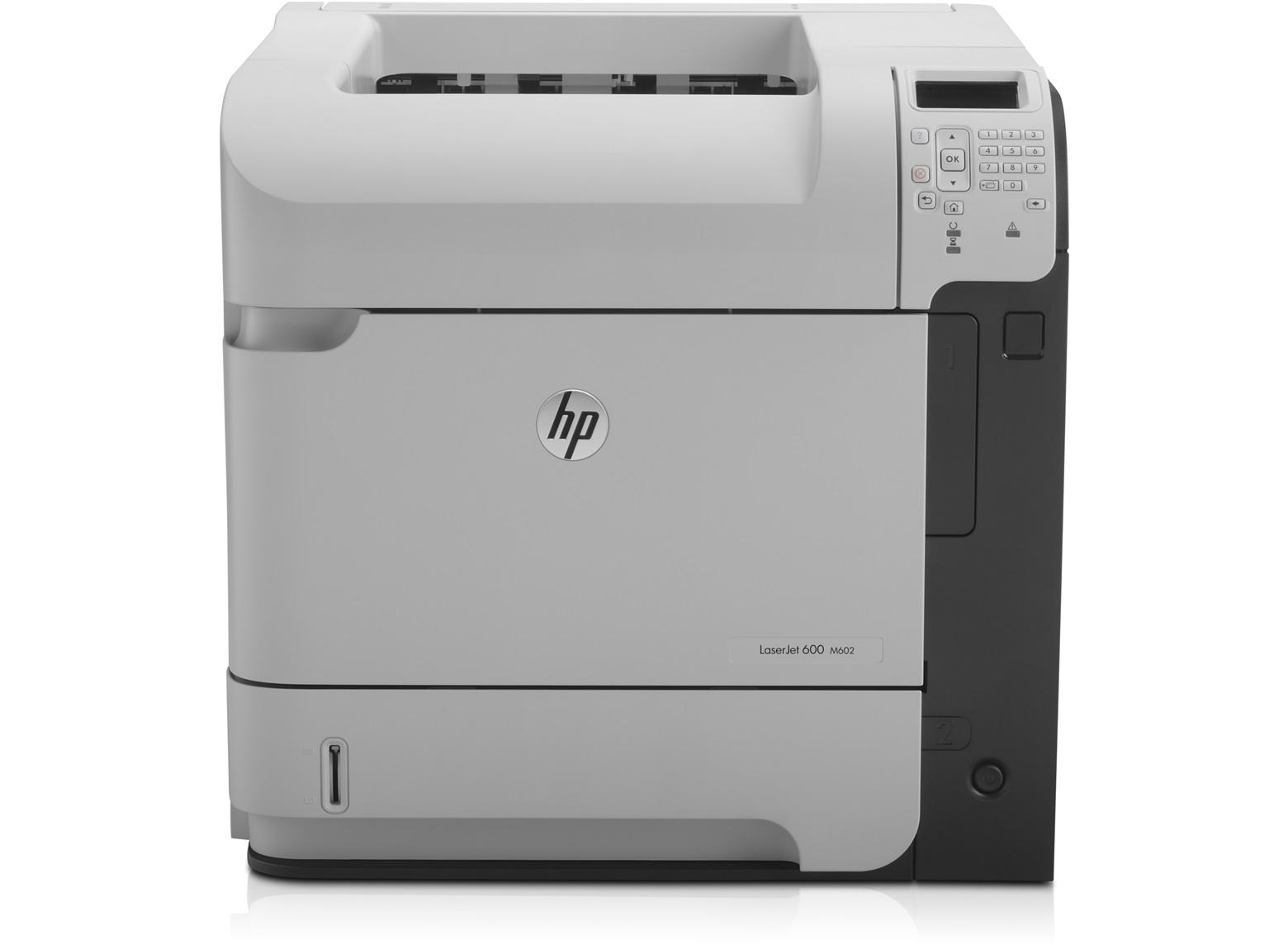 Laserjet 600 M602N