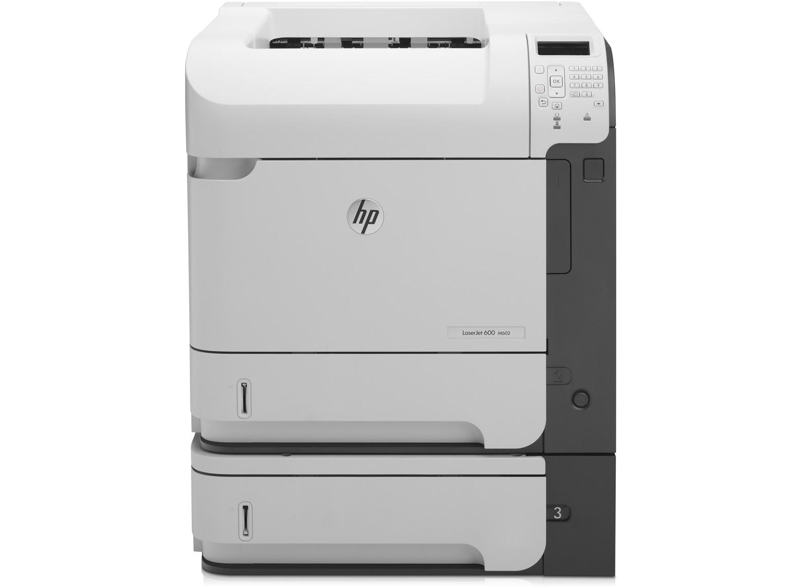 Laserjet 600 M602X