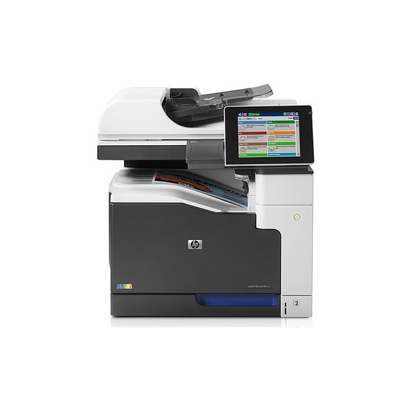 Laserjet 700 COLOR MFP M775L