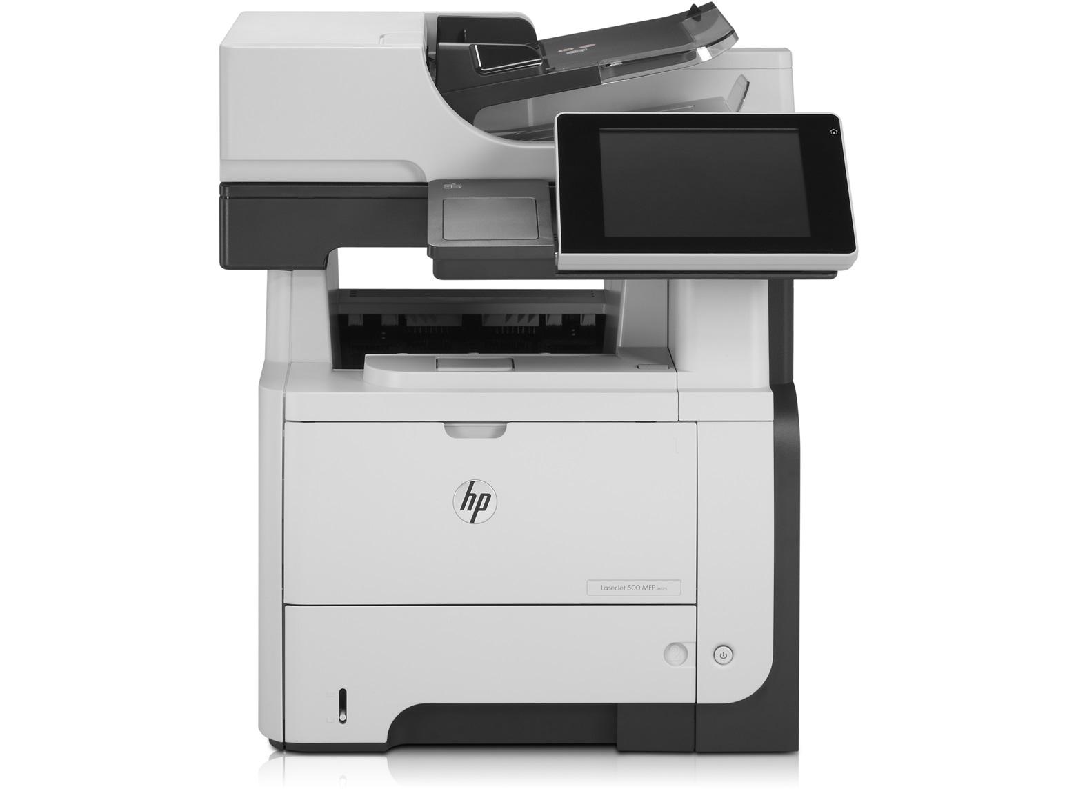 Laserjet 500 MFP M525DN