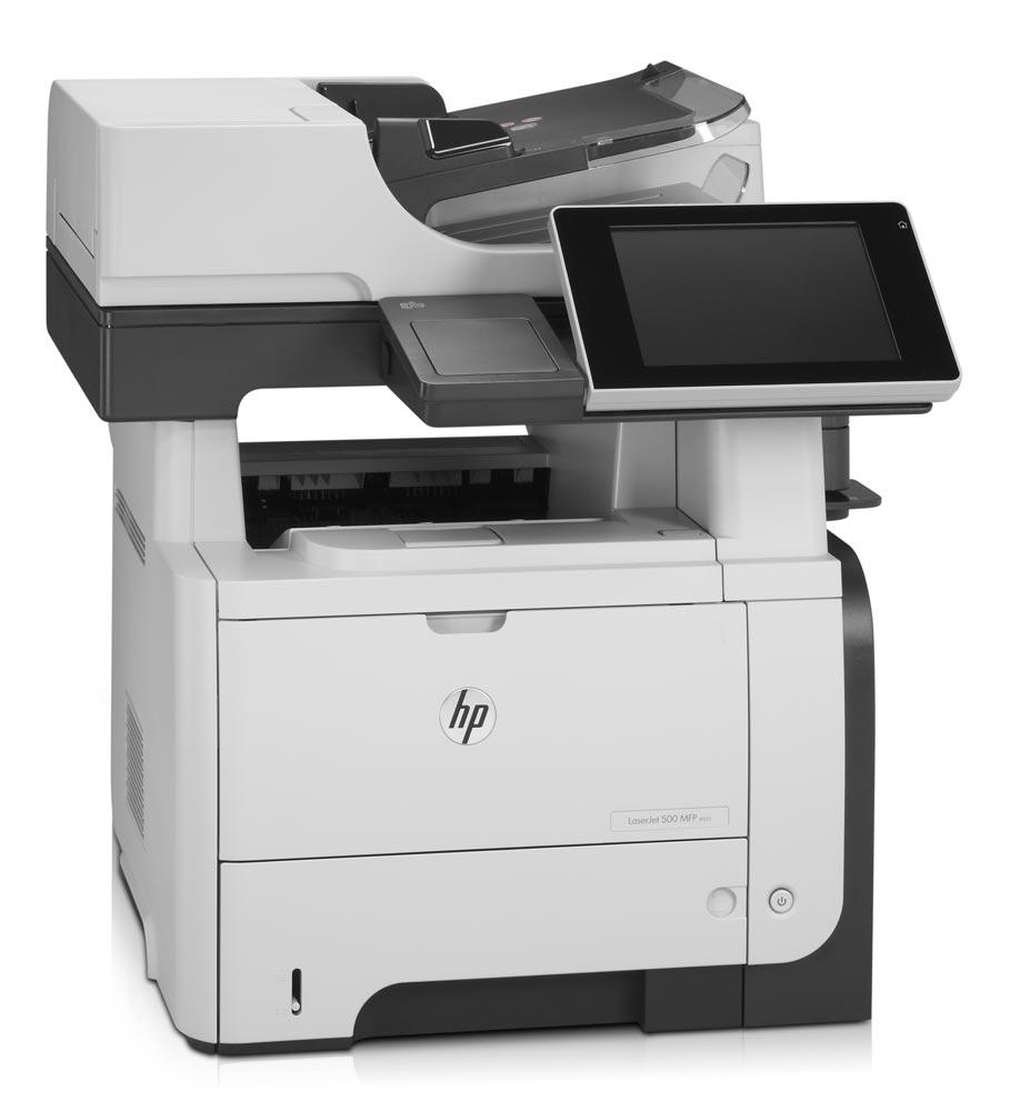 Laserjet 500 MFP M525F