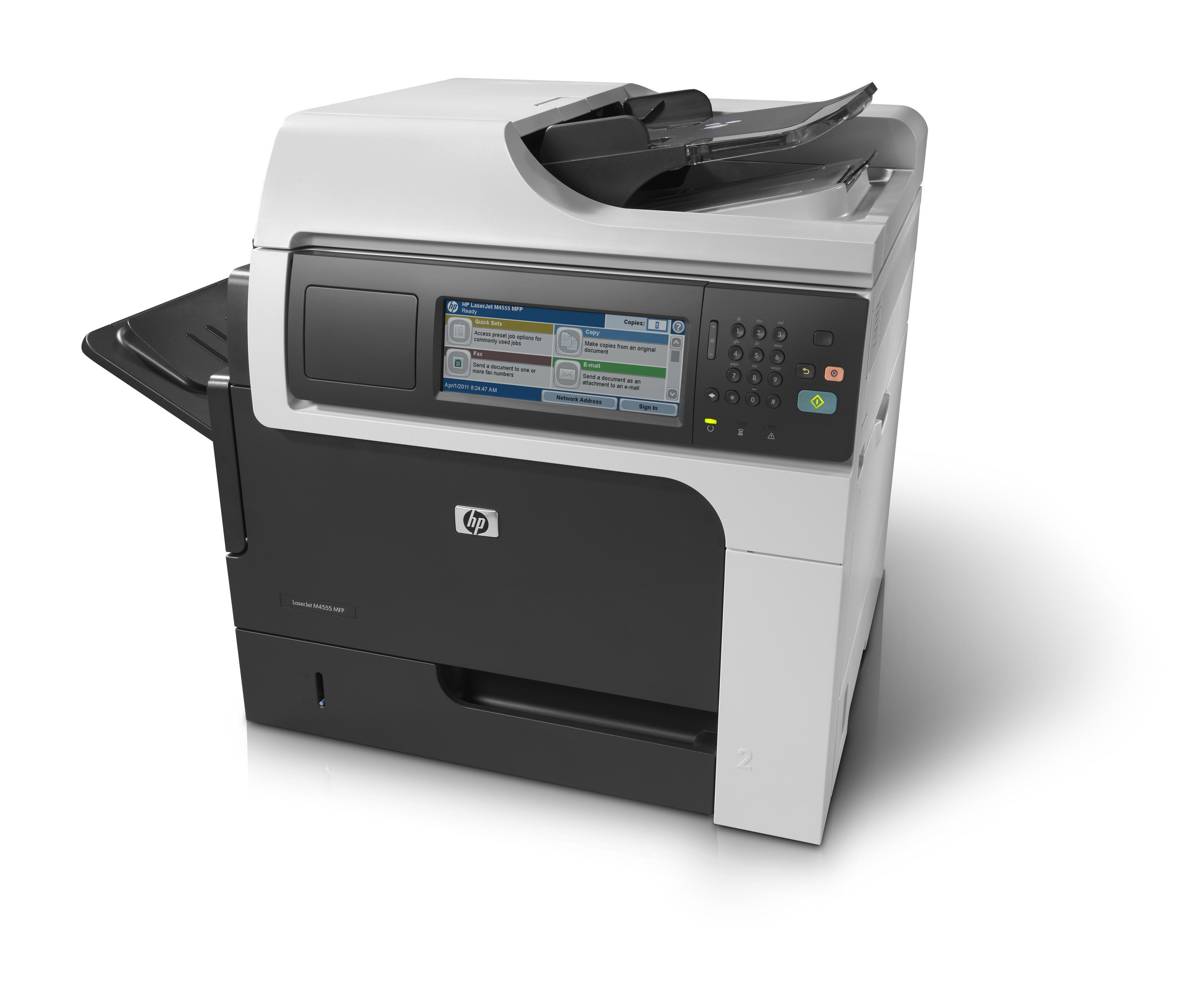 Laserjet M4555 MFP