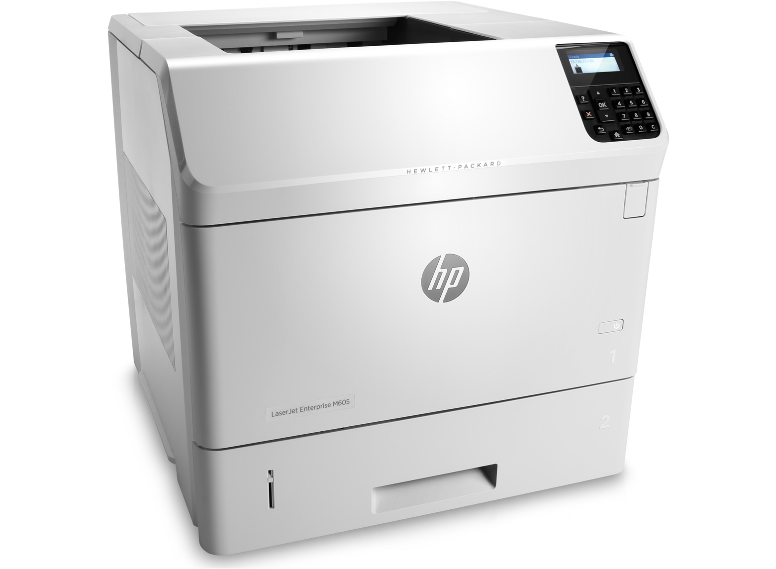 Laserjet Enterprise M605N