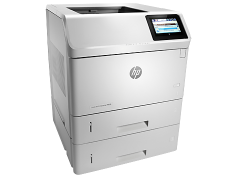 Laserjet Enterprise M605X