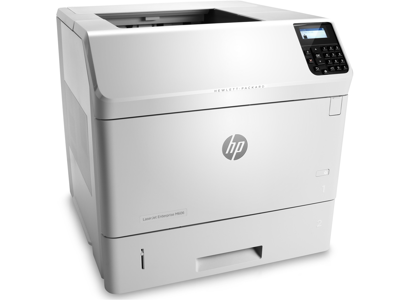 Laserjet Enterprise M606DN