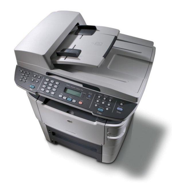 Laserjet M2727