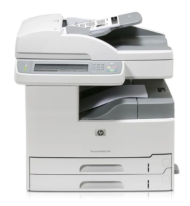Laserjet M5025
