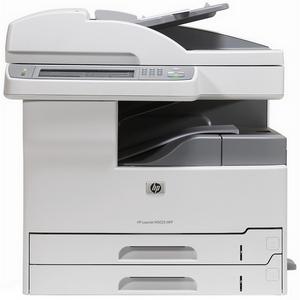 Laserjet M5035
