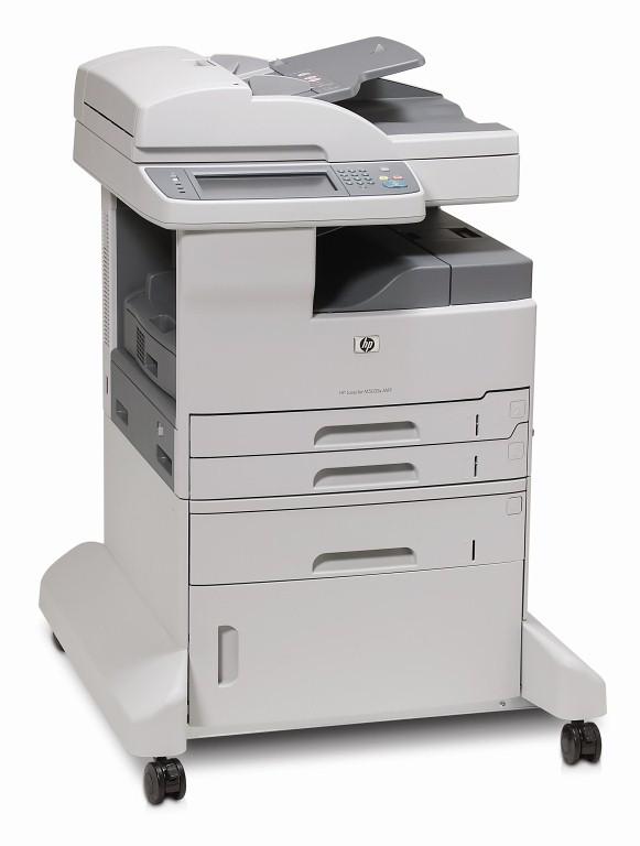 Laserjet M5035 MFP