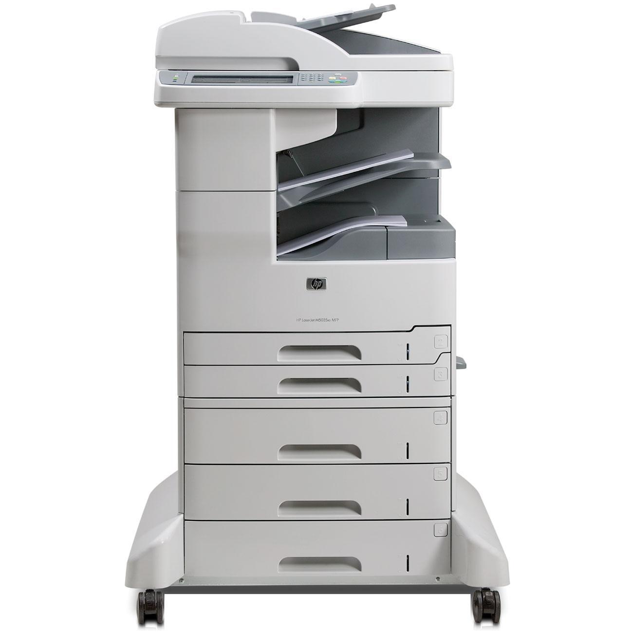 Laserjet M5035X MFP
