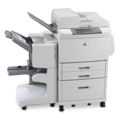 Laserjet M9050 MFP