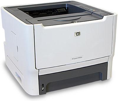 Laserjet P2014
