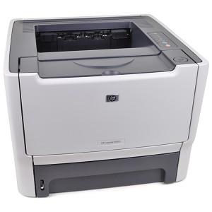 Laserjet P2015N