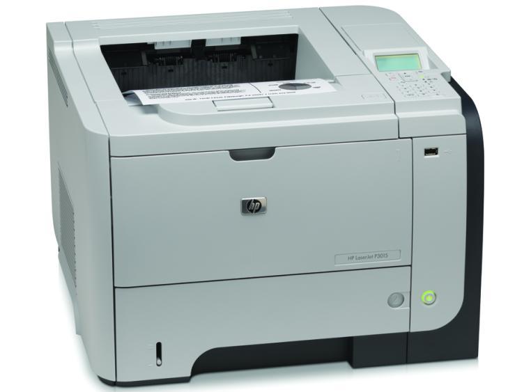 Laserjet P3010