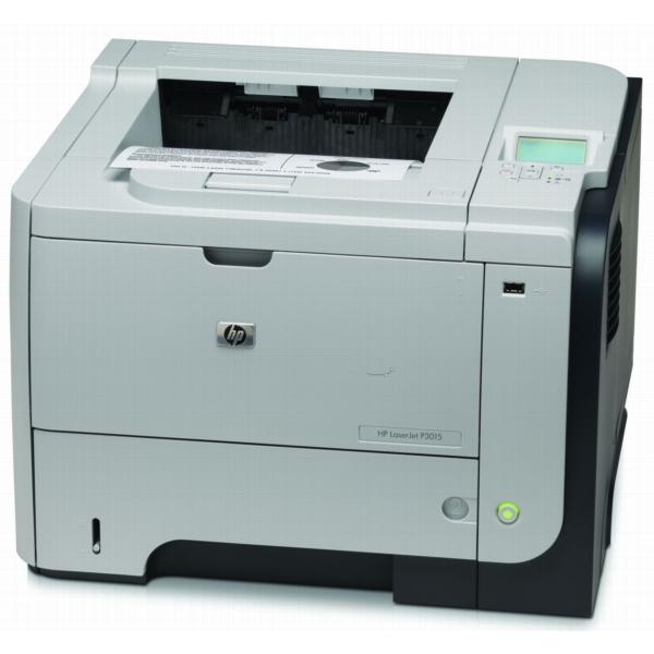 Laserjet P3011