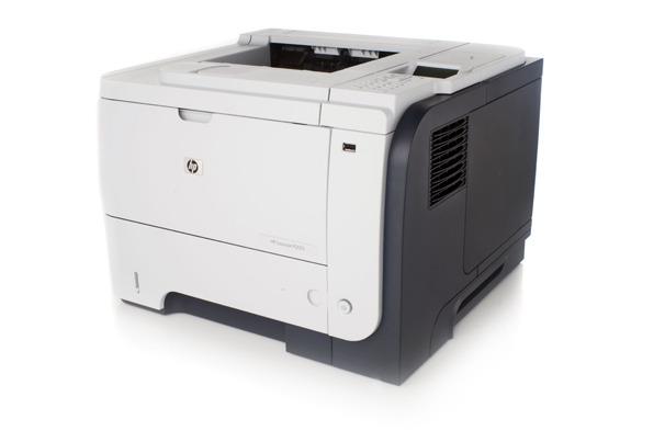Laserjet P3015D