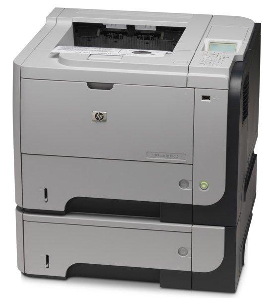 Laserjet P3015X