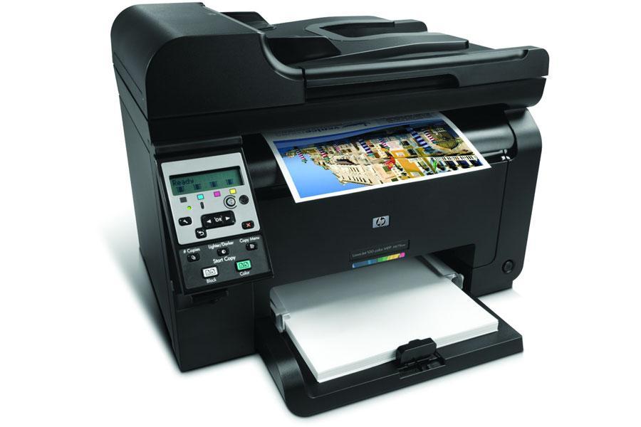 Laserjet Pro 100 M175A