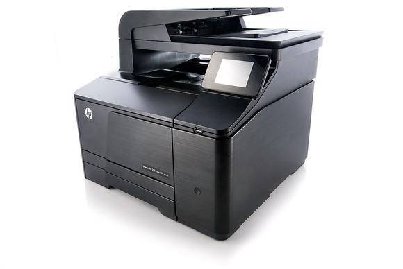 Laserjet Pro 200 MFP M276NW