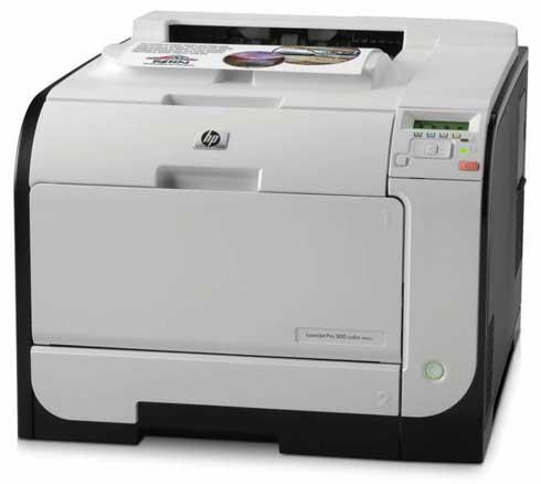 Laserjet Pro 300 M351A