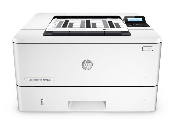 Laserjet Pro 400 M402DN