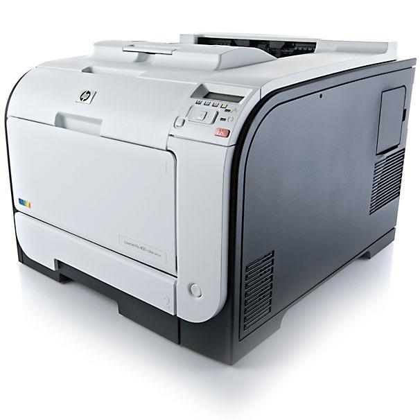 Laserjet Pro 400 M451DN
