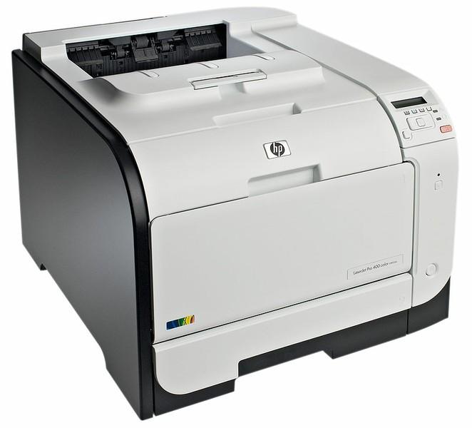 Laserjet Pro 400 M451DW
