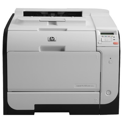 Laserjet Pro 400 M451NW