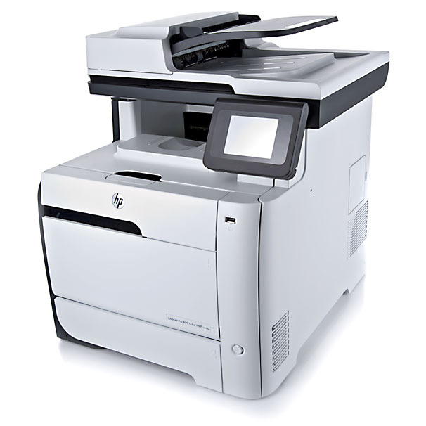 Laserjet Pro 400 MFP M475DN