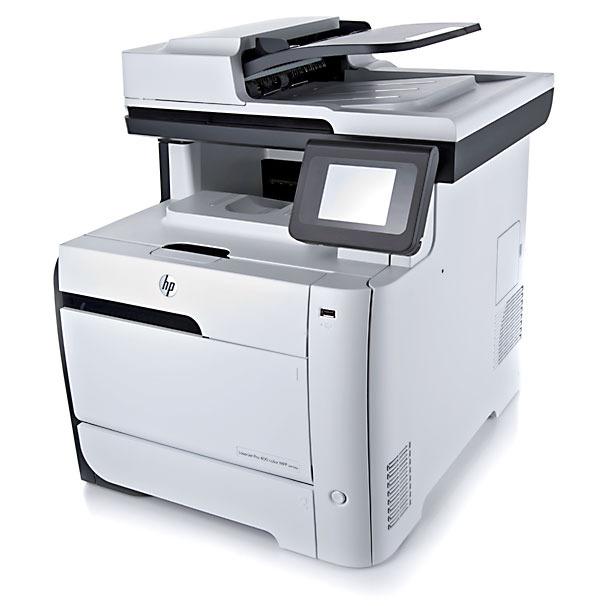 Laserjet Pro 400 MFP M475DW
