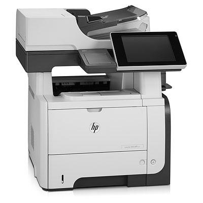 Laserjet Pro 500 MFP M525