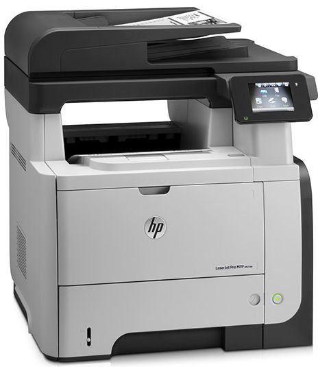 Laserjet Pro 500 MFP M525F