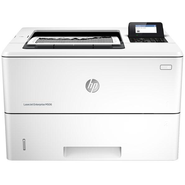 Laserjet Pro Enterprise M506DN