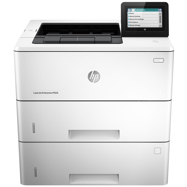 Laserjet Pro Enterprise M506X